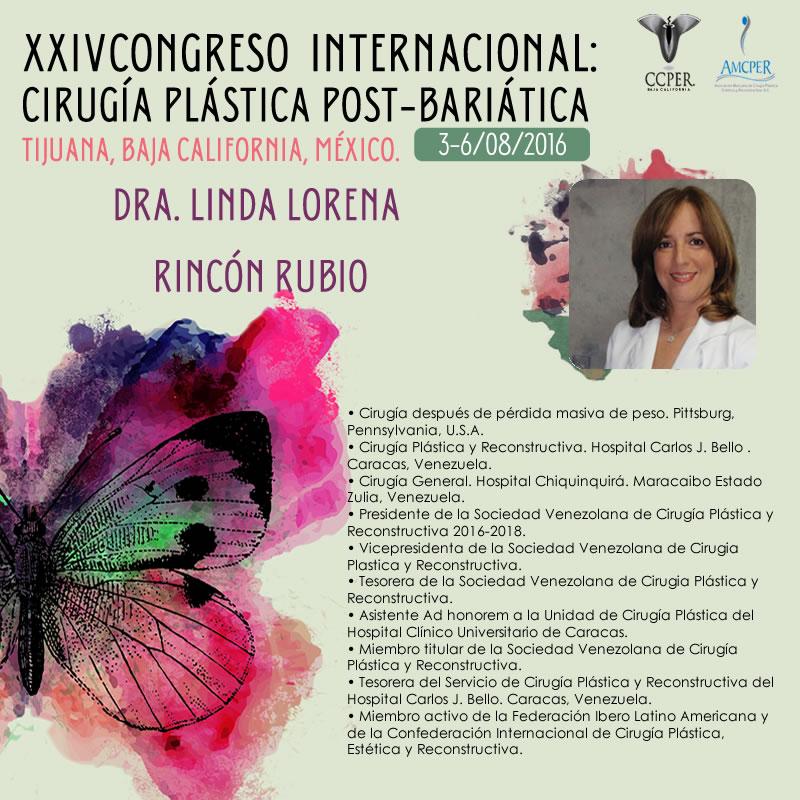 cv-Dra Linda Rincon