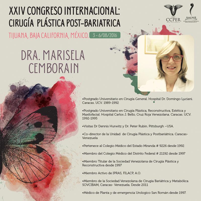cv-Dra.Marisela Cemborain